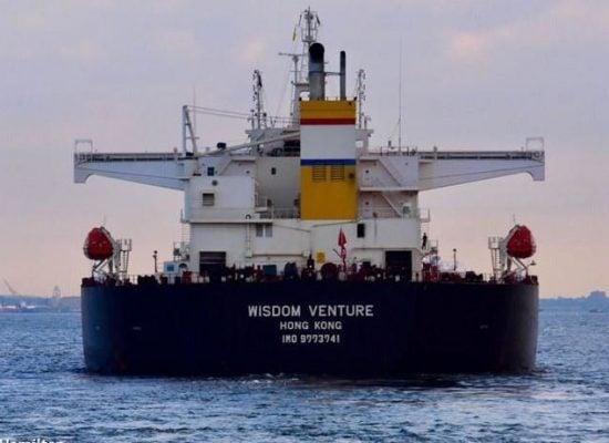 Fake RT: zakup przez Ukrainę ropy naftowej ze Stanów Zjednoczonych jest beznadziejną próbą zrekompensowania utraty importu z Rosji