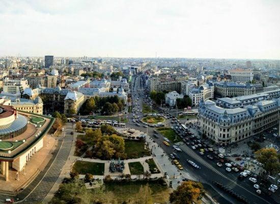 Disinformation and European erosion in Romania