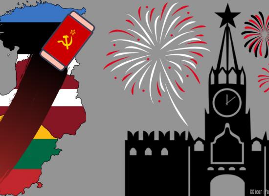 Салют прокремлівської дезінформації