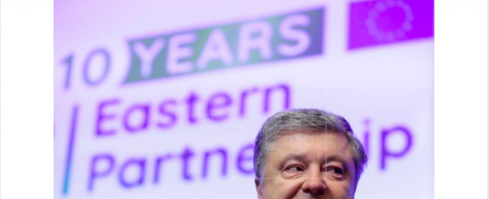 Acusaciones de Sam Kislin contra Poroshenko: fuente dudosa y falta de evidencia