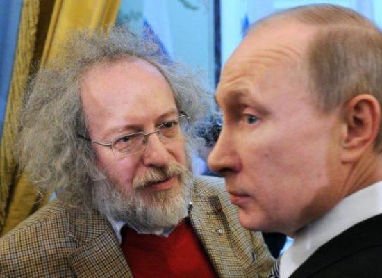 Игорь Яковенко: Украину хотят накрыть Веником