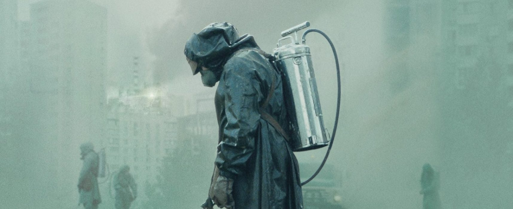 Российский замдиректора МАГАТЭ назвал фейком данные о жертвах в сериале «Чернобыль». На самом деле это данные ВОЗ