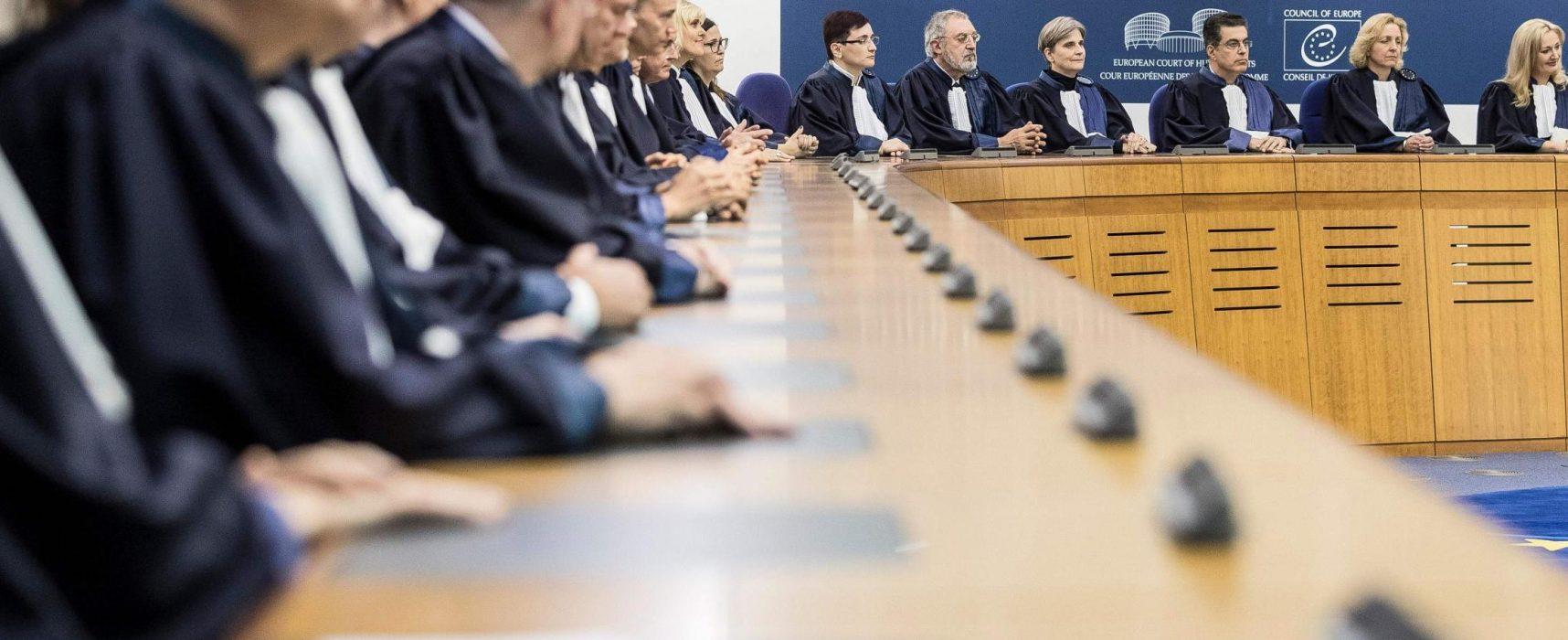 РИА «Новости» повідомило, що ЄСПЛ визнав арешт Магнітського правомірним. Насправді суд знайшов у справі п'ять порушень прав людини