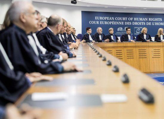 РИА «Новости» сообщило, что ЕСПЧ признал арест Магнитского правомерным. На самом деле суд нашел в деле пять нарушений прав человека