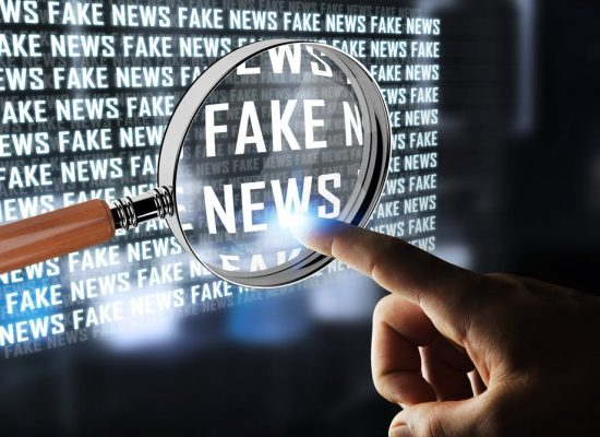 One potential route to flagging fake news at scale: Linguistic analysis