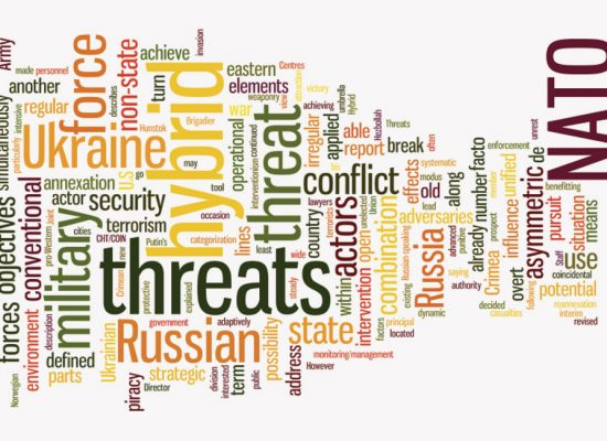 La Russia e la guerra ibrida, cosa fare? Ultimo appello ?