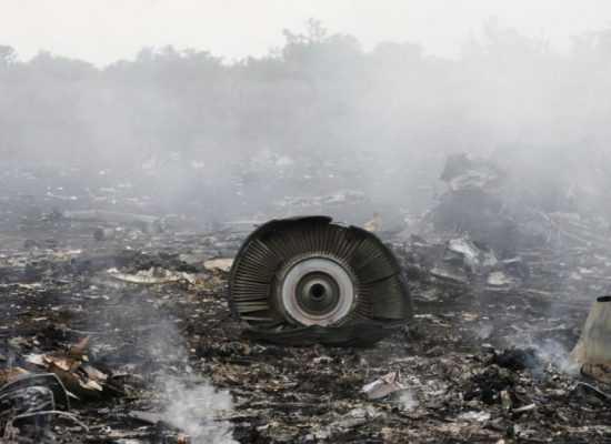 РІА «Новости» і німецький приватний детектив, який розслідував загибель MH17, спробували відродити фейкову версію про українського винищувача і замах на Путіна