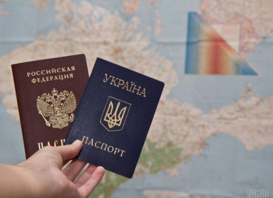 Passaporti russi, quando la cittadinanza è un'arma delle guerre ibride