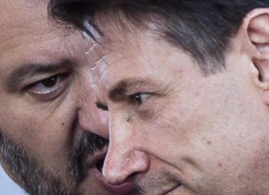 """Nella guerra digitale tra Salvini e Di Maio le vittime sono i """"Like"""""""