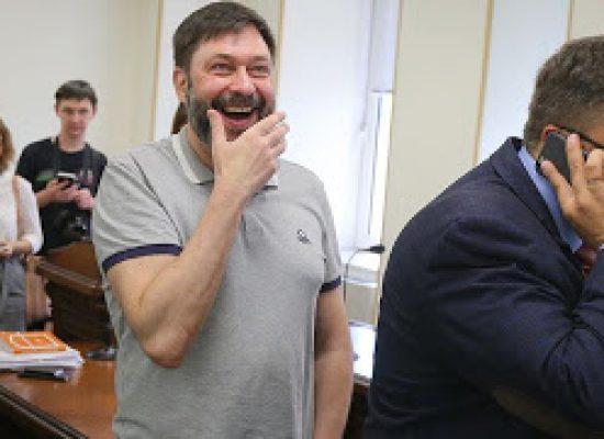 Игорь Яковенко: Война слов — 273. Разводка по-московски