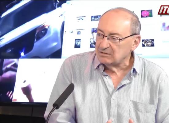 РІА «Новости» стверджує, що ізраїльський дипломат назвав Україну «вигаданою державою з вигаданою мовою»