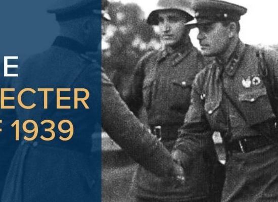Widmo roku 1939: Niektórzy wciąż nie odrobili lekcji II WŚ