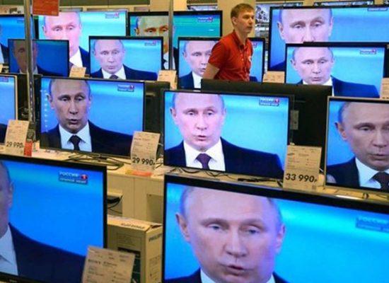 Ксения Кириллова: Тактика борьбы с российской пропагандой