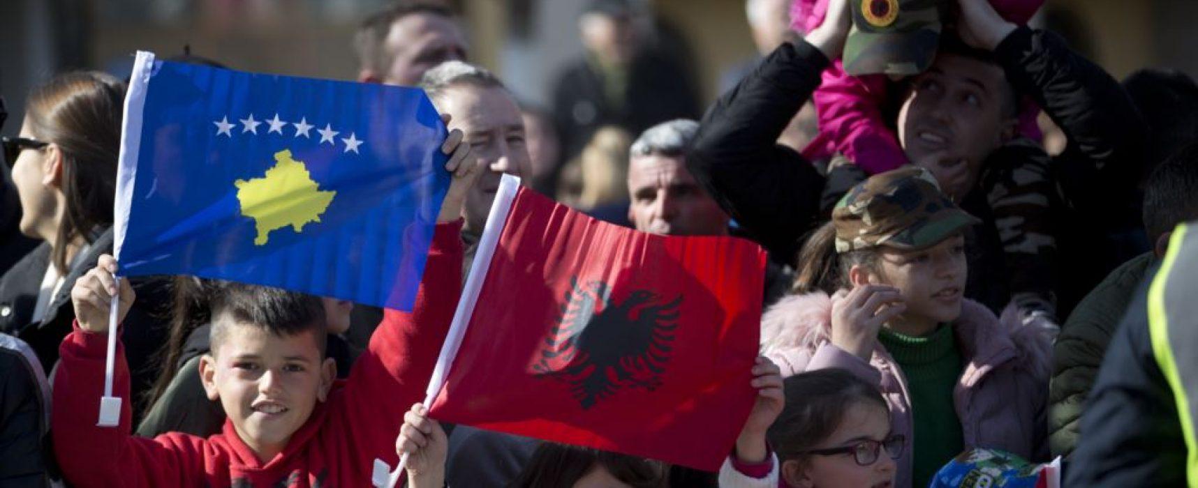 """False: Russia's OSCE Rep claims Kosovo a failed """"quasi-state entity"""""""