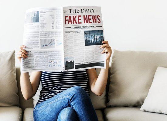 Ложная информация распространяется быстрее, чем опровержение