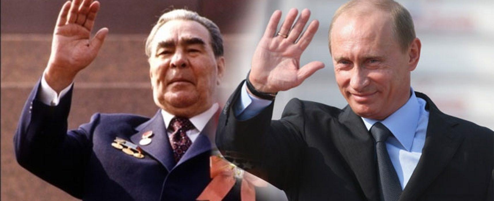 Игорь Яковенко: Язык развитого путинизма