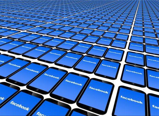 Наглядова рада Facebook