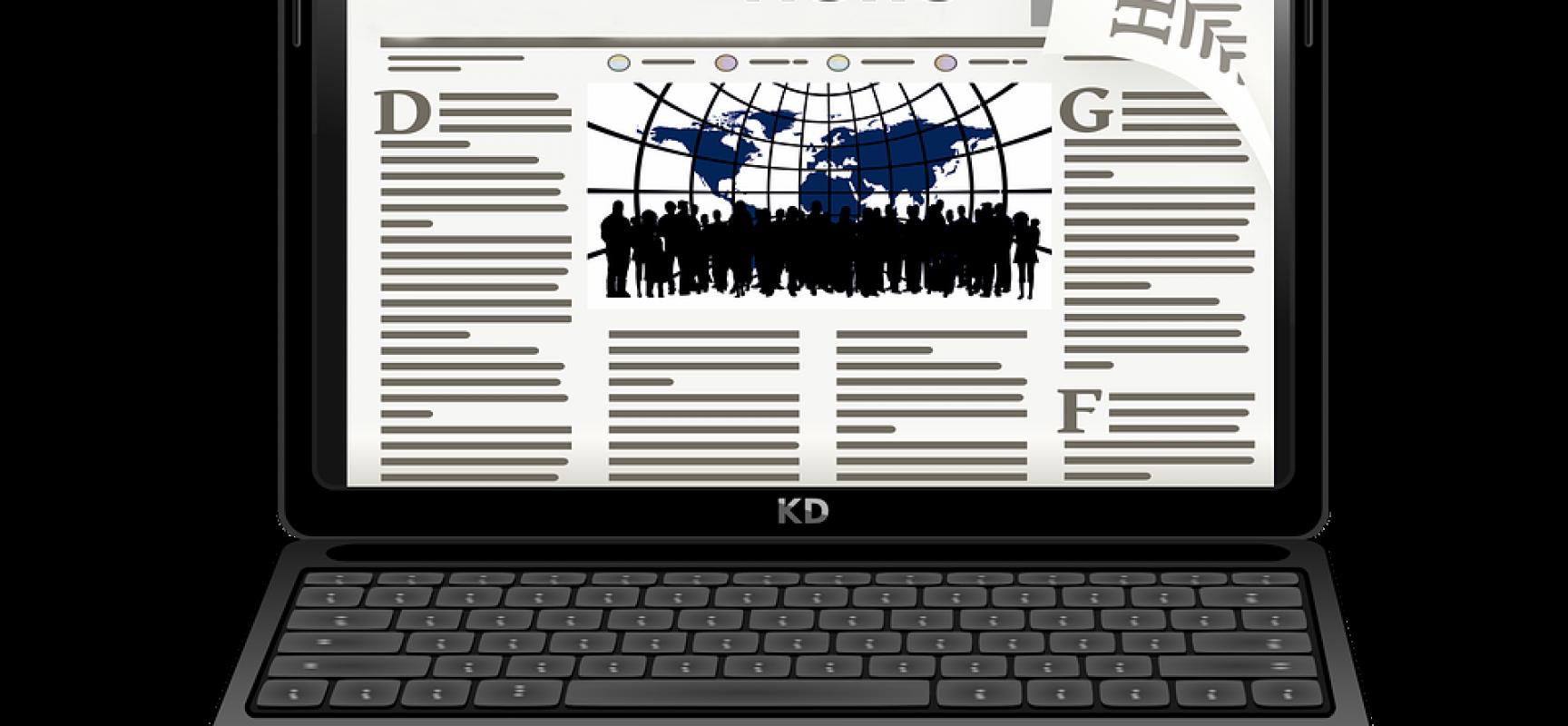 Internetowi giganci odrzucają australijskie zasady