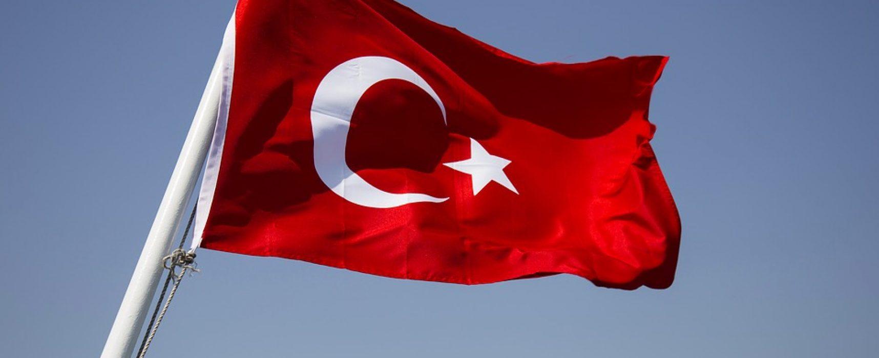 Турция это троянский конь в НАТО?