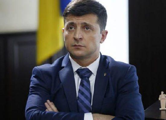 Александр Михельсон: «Мирная» мышеловка для Президента Зеленского