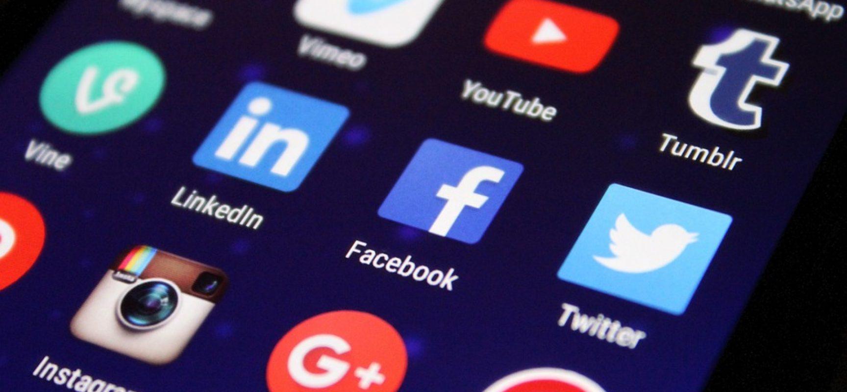 Media społecznościowe poprzez algorytmy antagonizują społeczeństwa