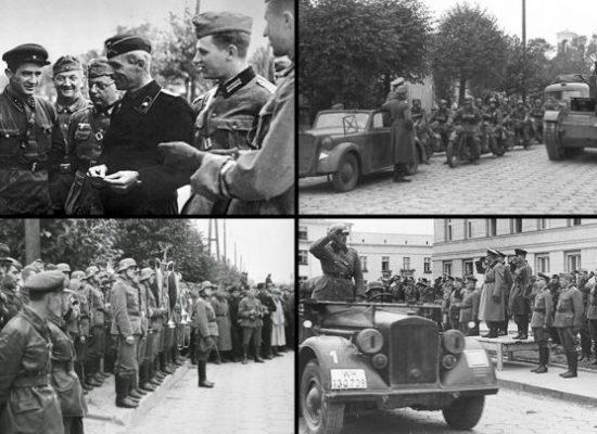 «Комсомольская правда» обвинила Польшу в том, что в 1939 году на нее напал Сталин