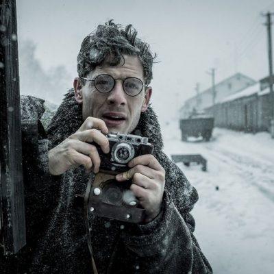 """El thriller histórico """"Sr. Jones"""" sobre Holodomor ya tiene el tráiler oficial (Video)"""