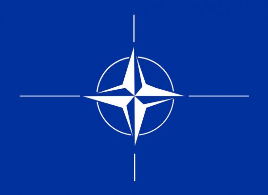 Фейк: НАТО строит вокруг России базы для обострения конфликта, то есть НАТО как мишень российской пропаганды