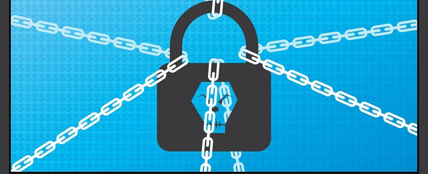 О кибербезопасности должны заботиться государственные структуры