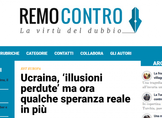 Destra e sinistra italiana sempre unite in ottica pro Cremlino