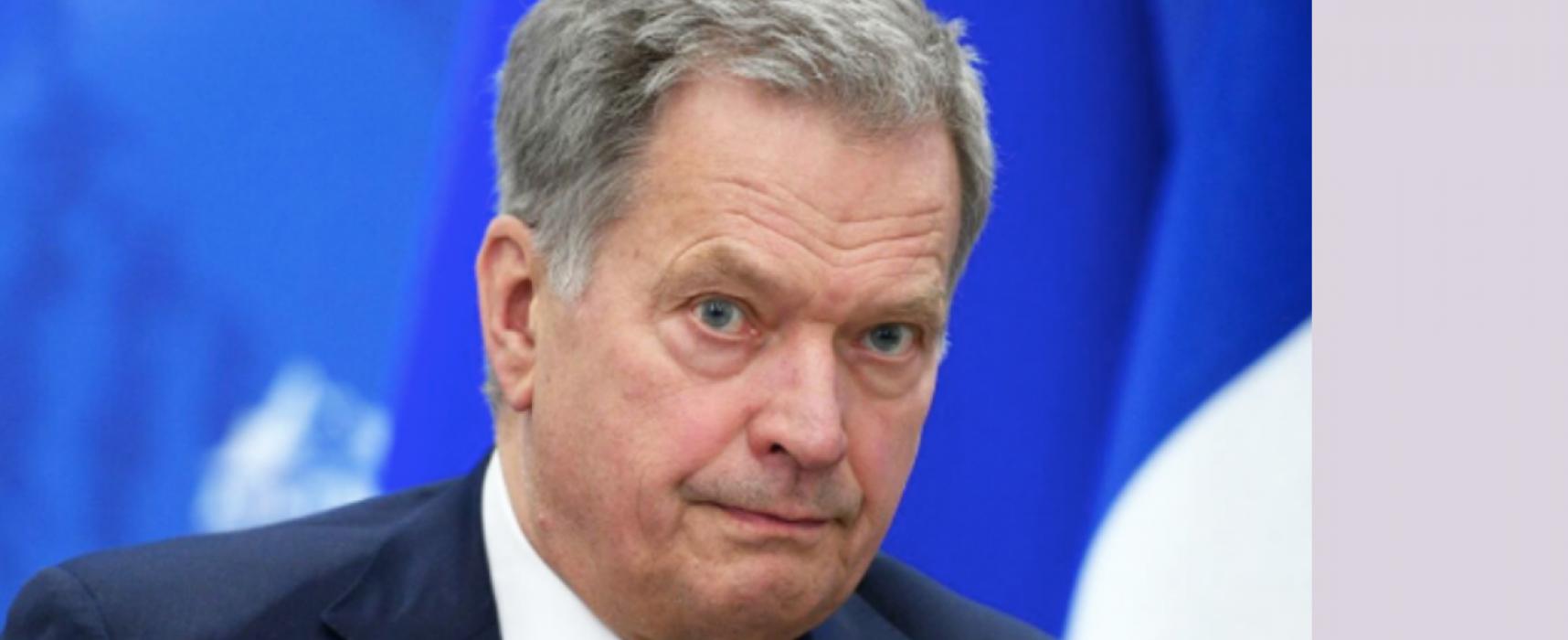 Fake: Finnland stellt sich gegen Russland-Sanktionen