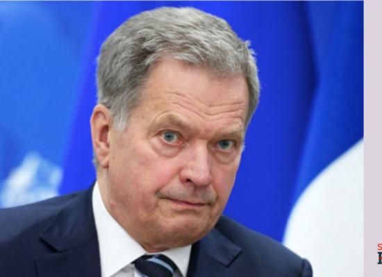 Fake: Finsko chce zrušit protiruské sankce