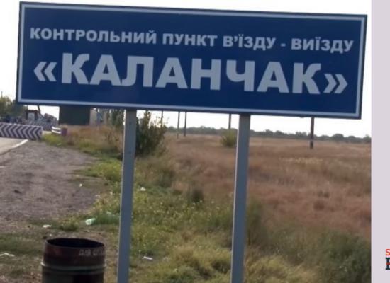 Fake: Ukrajina obnoví dopravní spojení s Krymem