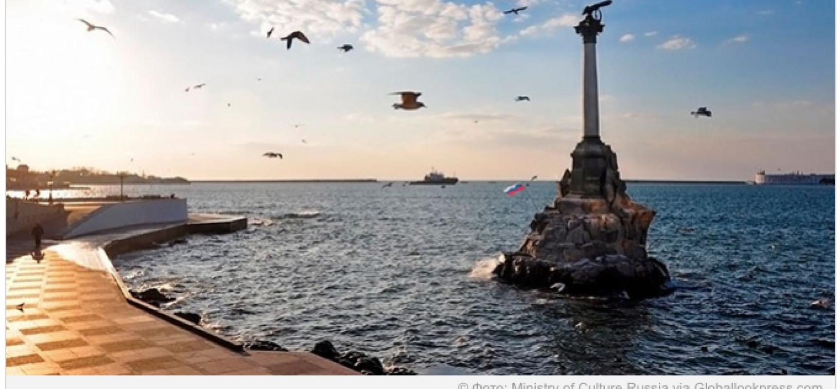 Fake: la Crimea sta scomparendo dall'agenda internazionale