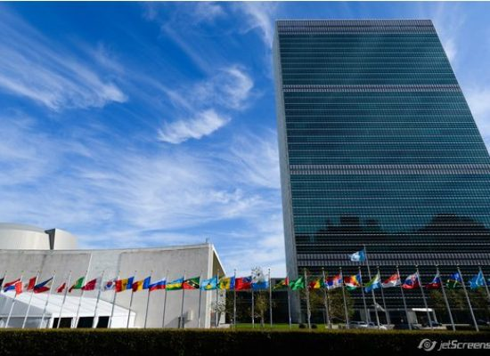 Fake: UN General Assembly Committees Suspend Work in Protest of Russian Diplomats Visa Denial