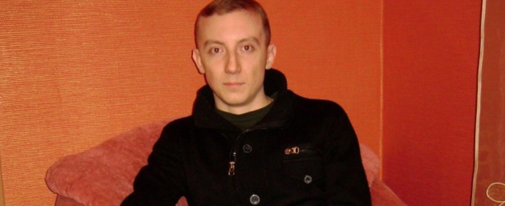 La UE pide la liberación inmediata del periodista Aseyev