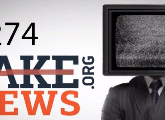 Информационные войны за скромную цену: как не проиграть? — SFN #274