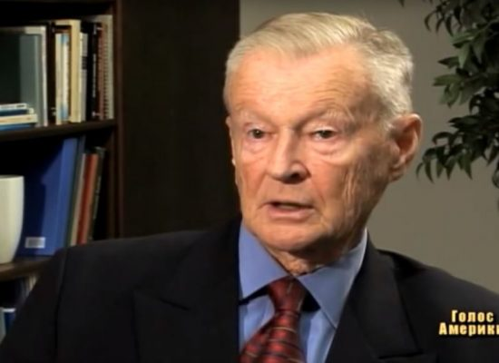 Russian media falsely attributes a conspiracy quote to Zbigniew Brzezinski