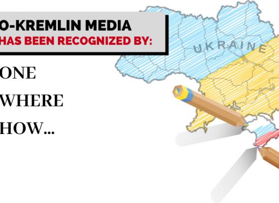 Zoufalá snaha o uznání Krymu