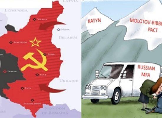 Młyn kremlowskiej dezinformacji celuje w Polskę