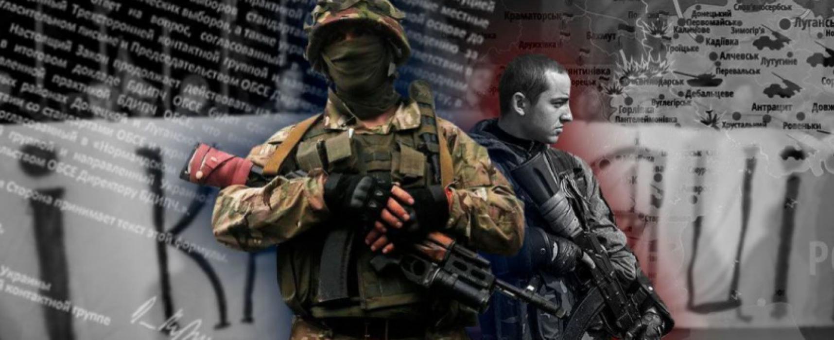 La formule de Steinmeier: Quels risques représente-t-elle pour l'Ukraine?