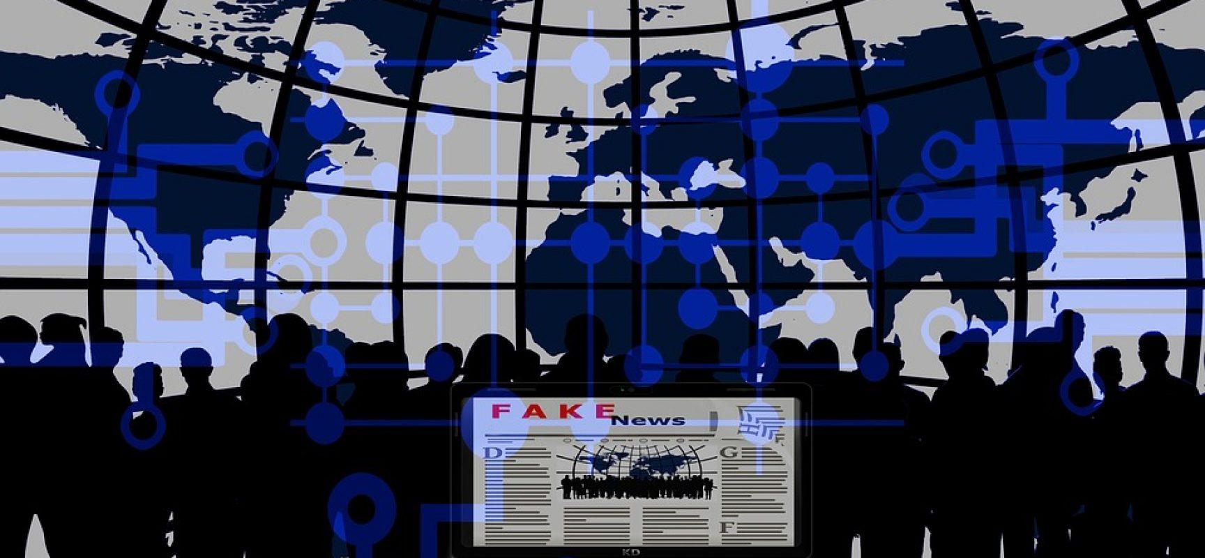 Kup sobie dezinformację. Niepokojący eksperyment w USA