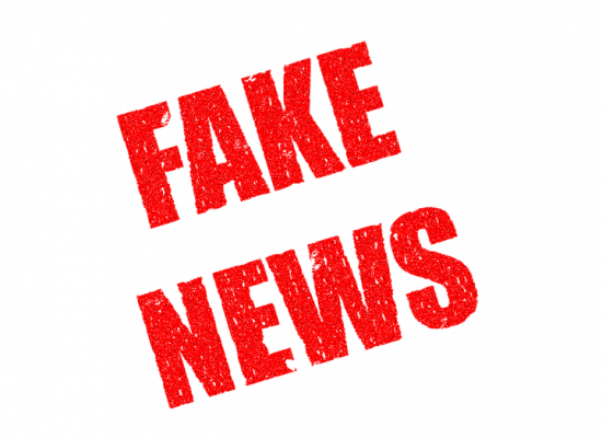 NYT: Чи слід використовувати термін «fake news»?