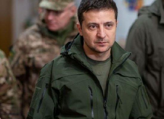 Зеленский и политическая воля Кремля: как за последний месяц Украина стала основным виновником срыва Минских договоренностей