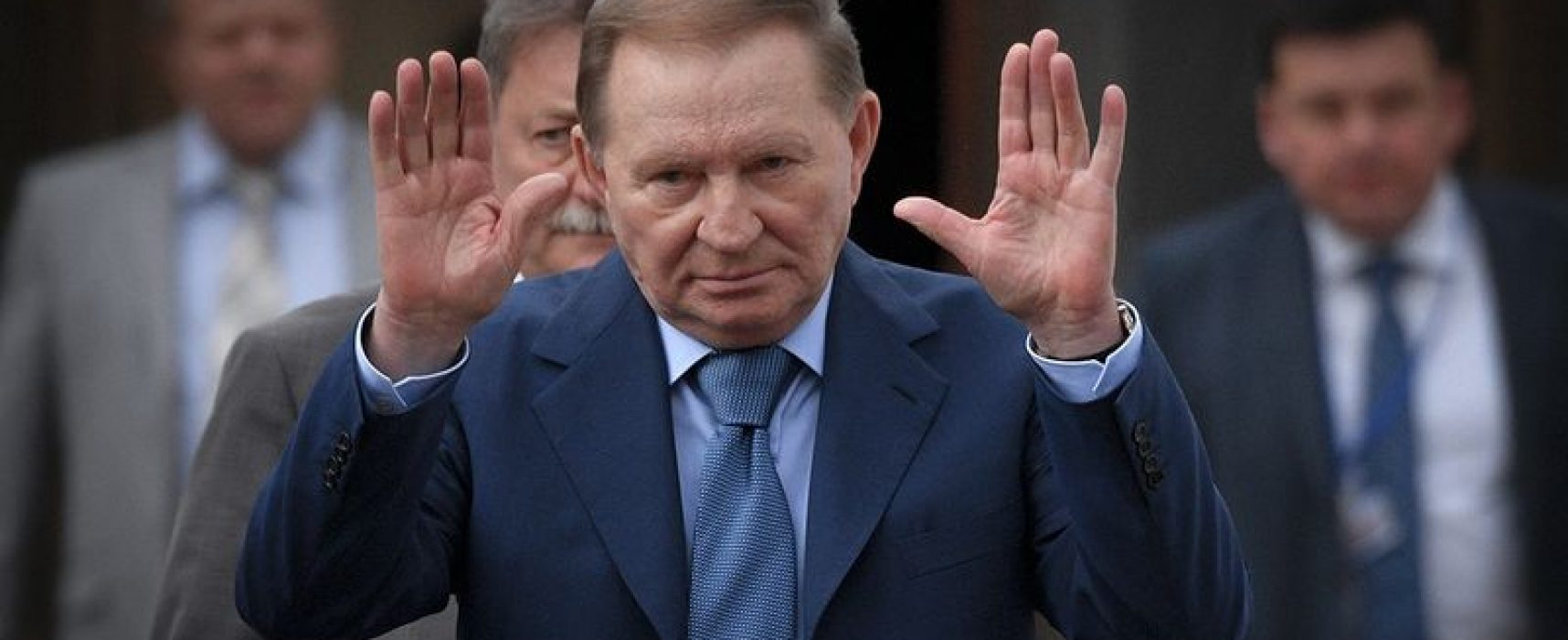 Разочарование Кремля: реакция пропаганды на отказ Украины от «мира» на российских условиях