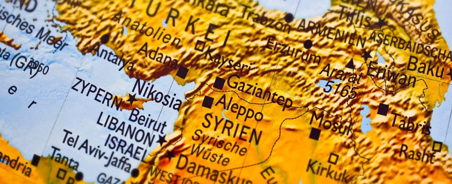 Fake: Polska jak Kurdowie nie może liczyć na sojusz z USA