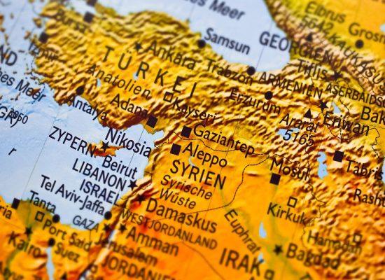 Фейк:  Польша как и курды не может рассчитывать на союзнический подход США