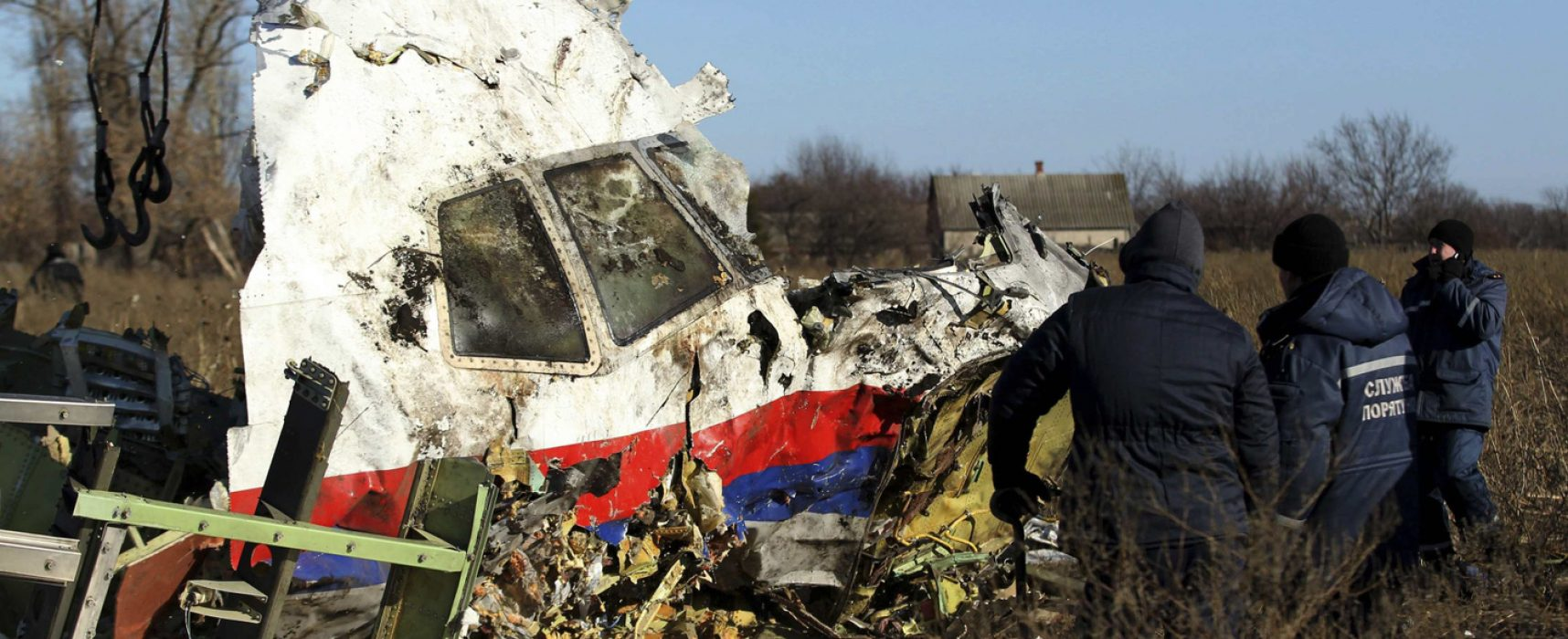 РИА «Новости» нашло немецкого детектива с «доказательствами» украинского следа в деле MH17. Но он… передумал ими делиться