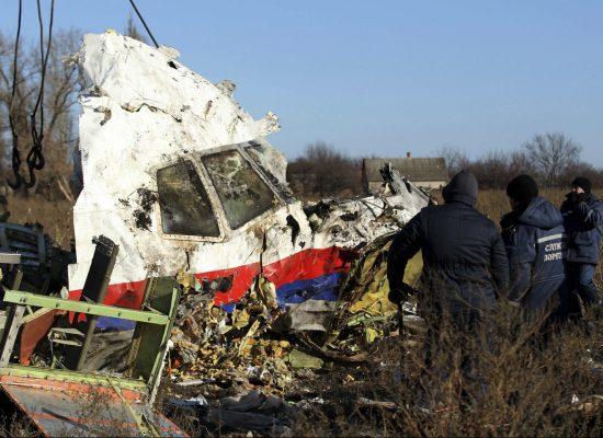 РИА «Новости» знайшло німецького детектива із «доказами» українського сліду в справі MH17. Але він … передумав ними ділитися