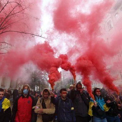 Protéger l'Ukraine, c'est d'abord défendre l'Europe